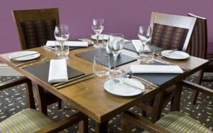 Restaurant Criccieth, Luxury Hotel Gwynedd
