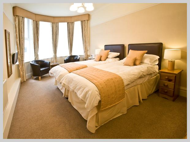 Luxury Hotel North Wales