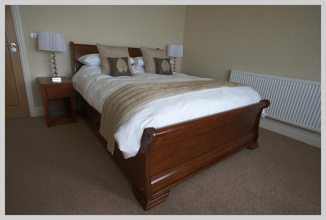 Luxury Hotel North Wales